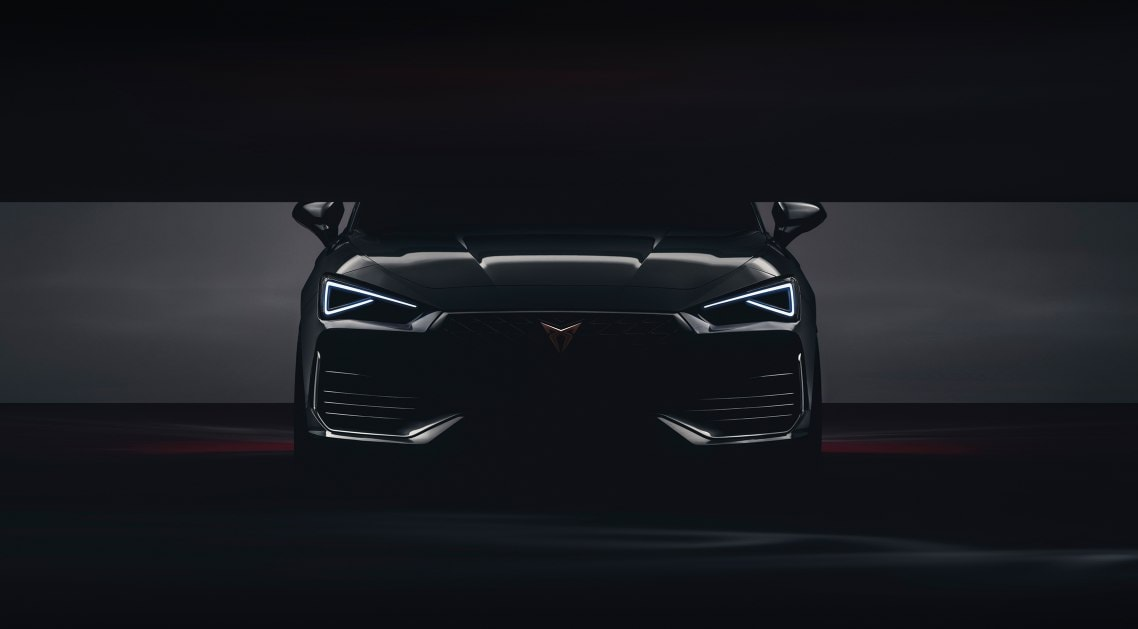 The CUPRA Leon family will be unveiled in its road and racing versions